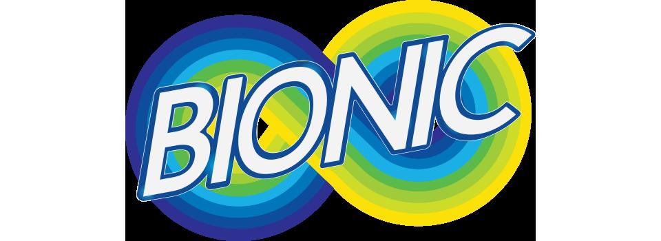 BIONIC CLEAN